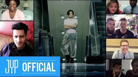 JY Park - Still Alive