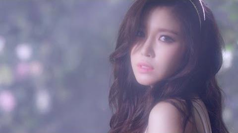 Jun Hyo Sung - Find Me