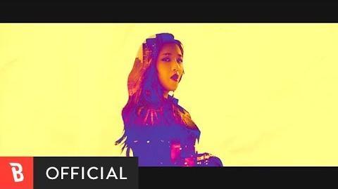 M V Han Heejun(한희준) - DEEP INSIDE (feat