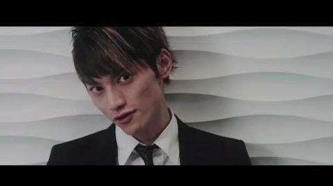 SKY-HI 「トリックスター」Music Video