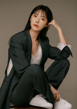 Song Joo Hee (1990)