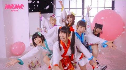 Dempagumi.inc - Sakura Apparition ( でんぱ組