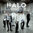 HALO - Here I Am