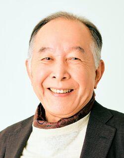 Hashizume Isao 4