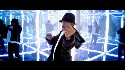 Jin Akanishi - Sun Burns Down (Official Video)