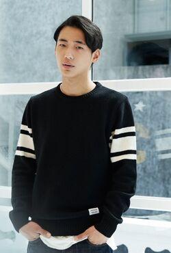 Shon Min Ho1