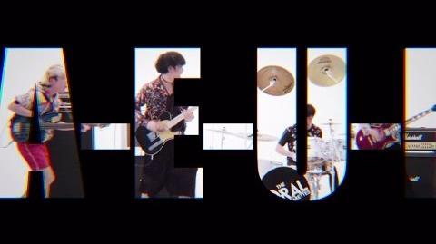 THE ORAL CIGARETTES 「A-E-U-I」 Music Video