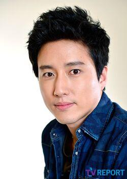 Yang Jin Woo21