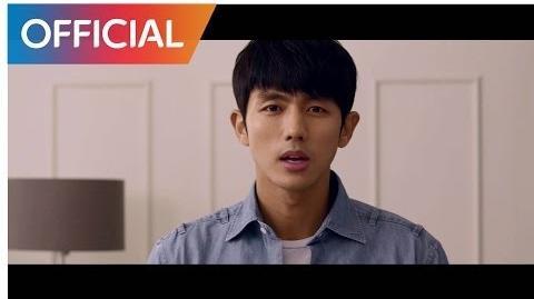 Yoon Jong Shin - New You (with Seulong)