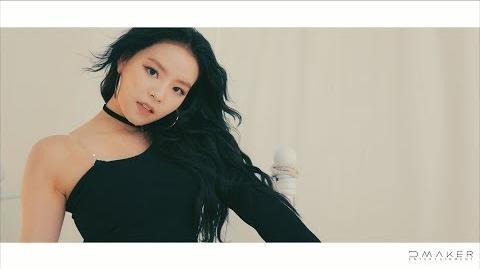 """라임소다 LIMESODA """"All Eyez On Me"""" official MV"""