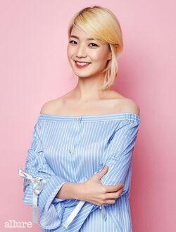 Ahn Young Mi9