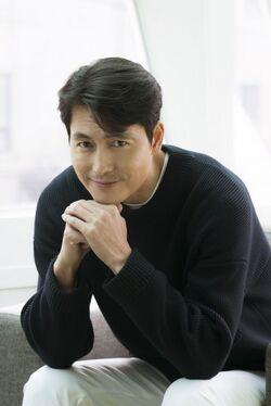 Jung Woo Sung37