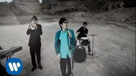 Khalil Fong - Sorry (Official MV)