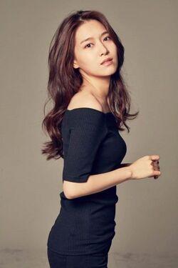 Kim Bo Bae1