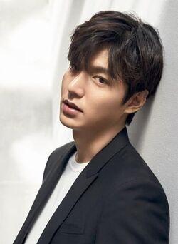 Lee Min Ho38
