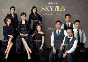 SKY Castle-JTBC-2018-01