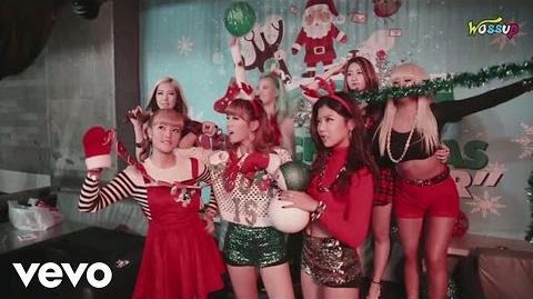 Wa$$up (와썹) - Jingle Bell (징글벨)
