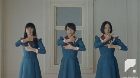 MV Perfume「Spending all my time」-0