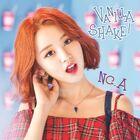 NC.A - Vanilla Shake