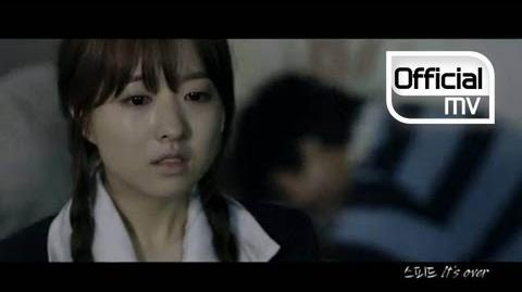 SPEED - It's over (Drama Ver