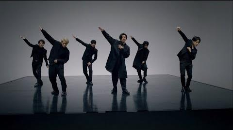 V6 「Right Now」Music Video