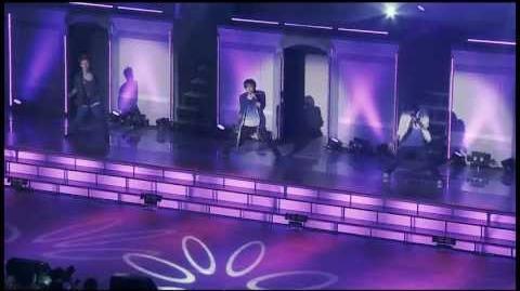 【LIVE MUSIC VIDEO】strings Lead