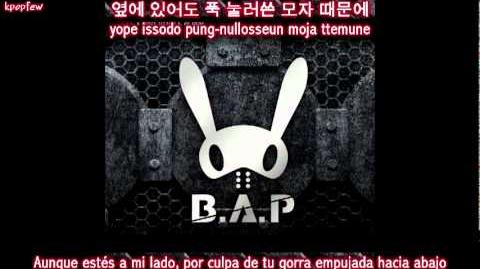 B.A.P. ft