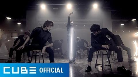BTOB - It's Okay (Dance Ver