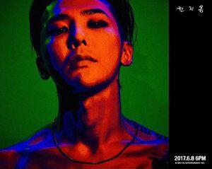 GD (Kwon Ji Yong)
