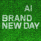 AI - BRAND NEW DAY-CD