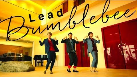 Bumblebee Lead【Music Video】