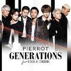 Generations Pierrot