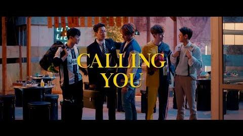 MV 하이라이트(Highlight) - CALLING YOU