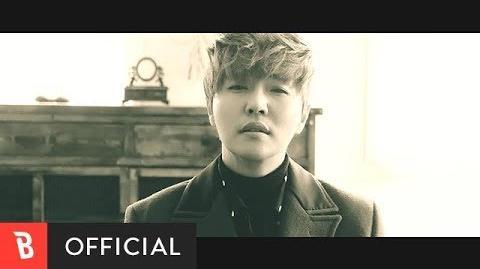 M V Jung Dong Ha(정동하) - Sunshine