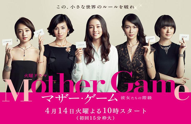 Mother Game | Wiki Drama | FANDOM powered by Wikia