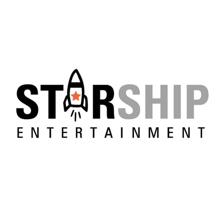 Resultado de imagen para starship entertainment