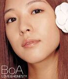 BoA - Love & Honesty