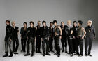 Super Junior Don't Don-photos-Group-promo