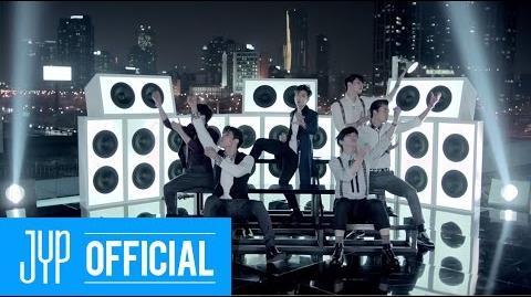 """2PM """"Comeback When You Hear This Song(이 노래를 듣고 돌아와)"""" M V"""