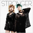 AI - STRONGER feat. Kato Miliyah-CD
