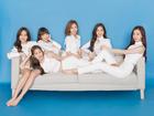 APRIL The Blue group teaser 2