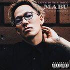 MABU - Love is the Drug-CD