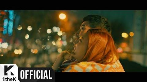 MV Jung Key(정키) Anymore(부담이 돼) (feat