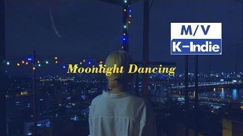 M V Fromm (프롬) - Moonlight Dancing (달밤댄싱)