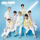 ONF - ON OFF -Japanese Ver.-CD