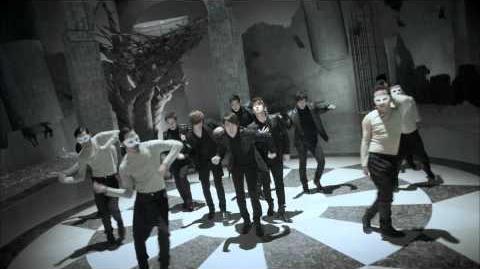 Shinhwa- Venus (Dance Ver)