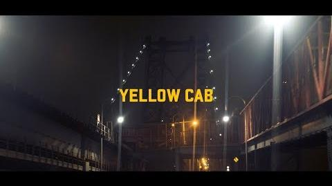 YunB - Yellow Cab Official Video-0