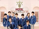 Hotel Stars: The Series