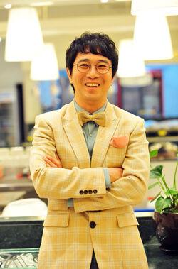 Jo Hyun Duk