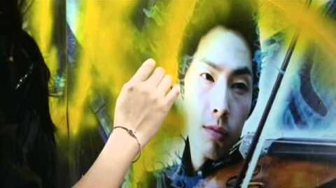Vanness Wu - You Ni Zai-0